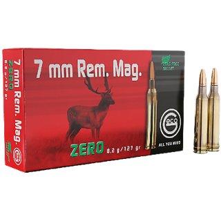 7mm Rem. Mag. Geco Zero 127grs - 20Stk