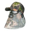 Hart HENAR-C MESH Schirmmütze Basecap