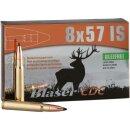 8x57 IS Blaser CDC 170grs Bleifrei - 20 Stk