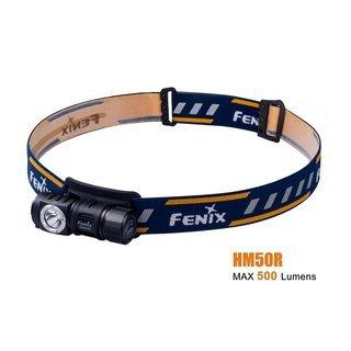 Stirnlampe Fenix HM50R