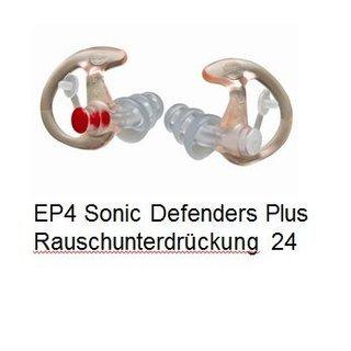 SureFire EarPro EP4-Sonic Defenders Plus