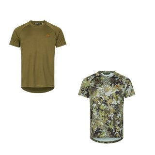 Blaser HunTec Herren Funktions Long Sleeve Shirt 21
