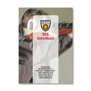 BDS Schießbuch