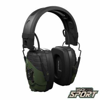 ISOtunes Sport Defy Gehörschutz mit Bluetooth