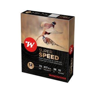 12/70 Winchester Super Speed Gen. 2