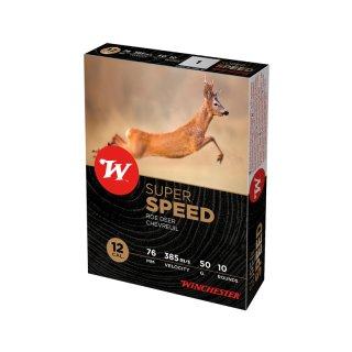 12/76 Winchester Super Speed Gen. 2