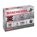 12/76 Winchester Slug Super X - 5 Stk