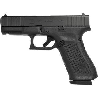Glock 45 Crossover - 9 mm Luger