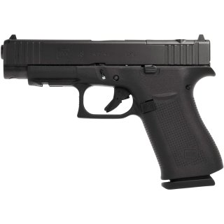 Glock 48 MOS - 9 mm Luger