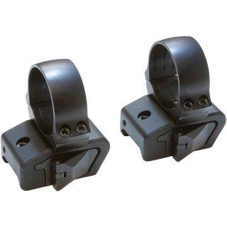 InnoMount Montage 30mm – zweiteilig Picatinny-Schiene / Weaver