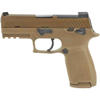 Sig Sauer Pistole P320 M18 OR - 9mm Luger