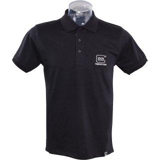 Glock Polo-Shirt - Perfection - Kurzarm Herren