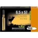 6,5x57 Brenneke TAG bleifrei 130grs - 20Stk
