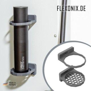 Schalldämpfer-Halter von Flexonix