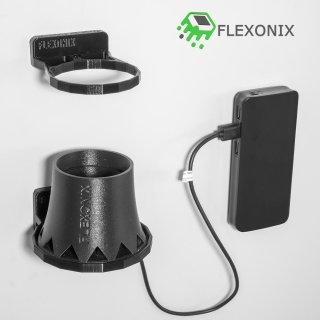 Magnethalterung für DryMaker von Flexonix