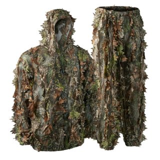 Deerhunter Sneaky 3D Überzieh Anzug