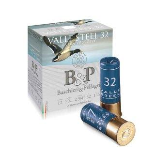 12/70 B&P Valle Steel HV 2,9mm - 32g