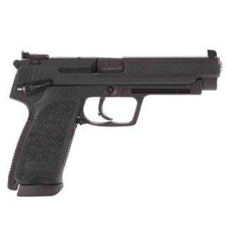 HK-Pistole Mod. USP Expert, Kal. 9mm Luger