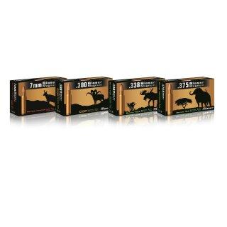 .338 Blaser Magnum Barnes TTSX 210 gr - 20 Stk.