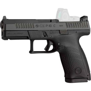 CZ P-10 C OR 9 mm Luger