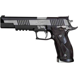 Sig Sauer P226 X-SIX Silverdust 9mm Luger - Limited