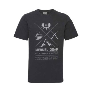 Cross Hunting T-Shirt