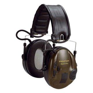 Gehörschutz 3M SportTac