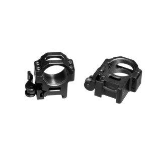 UTG Max Strength Ringe - verschiedene Größen