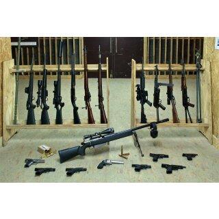 Schießen für Jedermann - Paket Overload