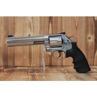 S&W Revolver Mod. 686 .357 Mag. stainless 6