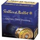 12/70 S&B Super Trap 28 - 28 gr. 2,4mm - 25Stk