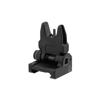 UTG ACCU-SYNC AR-15 klappbares Frontvisier - Korn