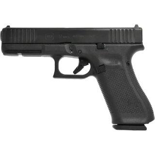 Glock 17 Gen. 5 MOS - 9 mm Luger