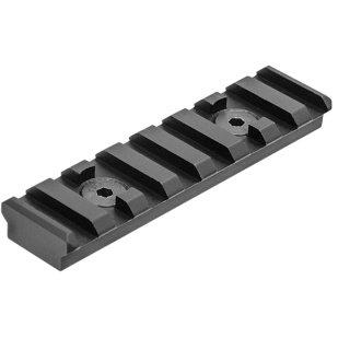 Keymode-Picatinny Rail - UTG - 8 Slots