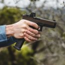 Magpul Magazin 27-Schuss Glock PMAG 27 GL9