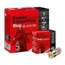 12/67,5 Geco Slugs Black 26 Coated Competition
