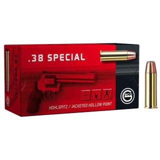 .38 Special Geco Hohlspitz 158 grs. - 50Stk