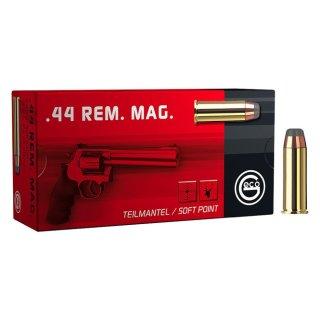 .44 Magnum Geco Teilmantel 240grs - 50Stk