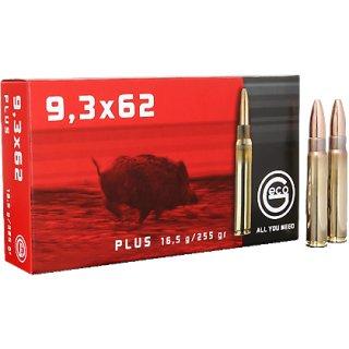 9,3x62 Geco Plus 255grs.- 20Stk