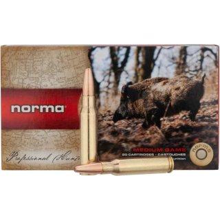 .308 Win. Norma Vulkan 180 grs - 20 Stk