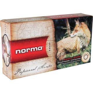 .17 Rem. Norma V-Max. 20grs. - 20Stk