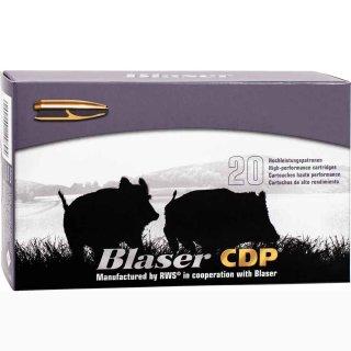 .243 Win Blaser CDP 100grs - 20 Stk