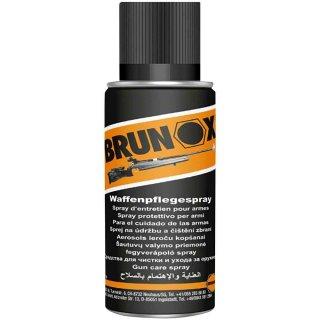 Brunox Turbo Spray - Waffenpflege Öl-Spray