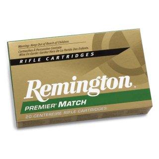 .223 Rem. Remington BTHP 52grs - 20Stk