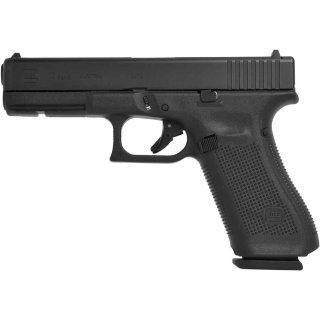 Glock 17 Gen. 5 - 9 mm Luger
