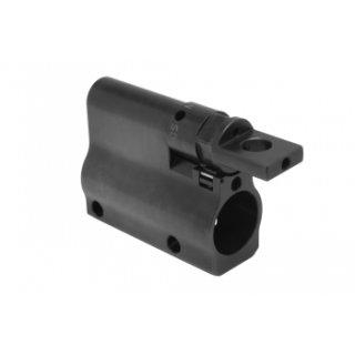 Waffen Burk - verstellbare Gasentnahme für HK MR308