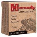 9mm Luger Hornady JHP/XTP 147grs - 25 Stk