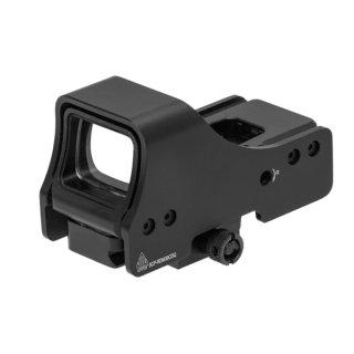 "UTG Reflex Sight 3.9"" Rot/Grün"