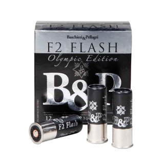 12/70 B&P 4 BIS F2 Flash Trap 24g