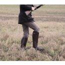 Leder Gamaschen - Ostermayer Jagd